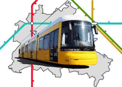 Pro Straßenbahn Berlin
