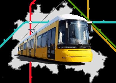 Pro Straßenbahn Berlin